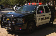 Colleyville Police Blotter Reports