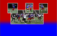 Grapevine Clinches Playoff Berth with Win Over Birdville