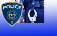 Recent Arrests in Southlake, Texas as Reported by the Southlake Police Department