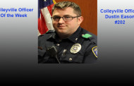 Crime and Arrests in Colleyville...New Feature..Get to Know Your Colleyville Police Officers