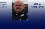 Colleyville Police Officer of the Week.....Recent Arrests in Colleyville