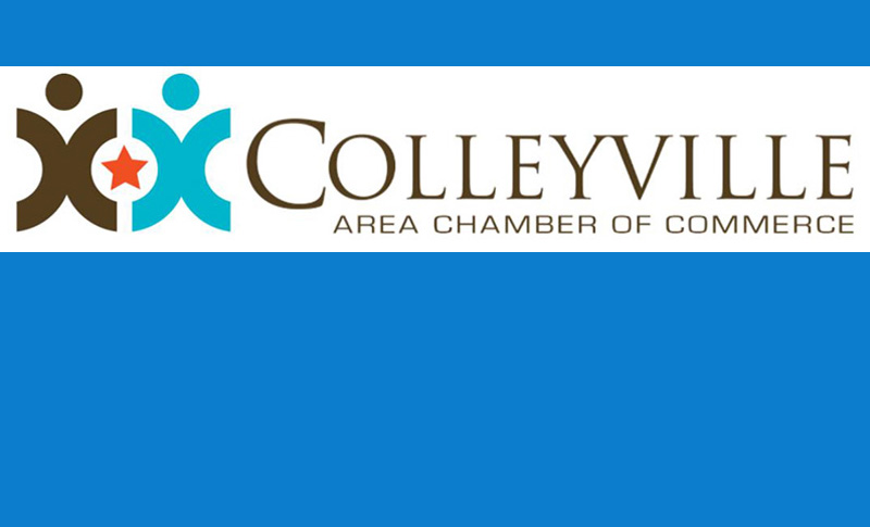 Colleyville Chamber Luncheon Thursday May 4th
