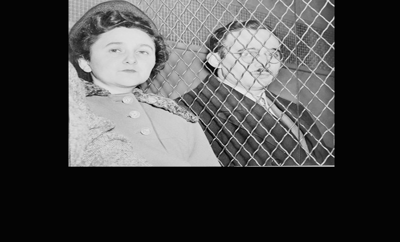 The Execution of the Rosenbergs