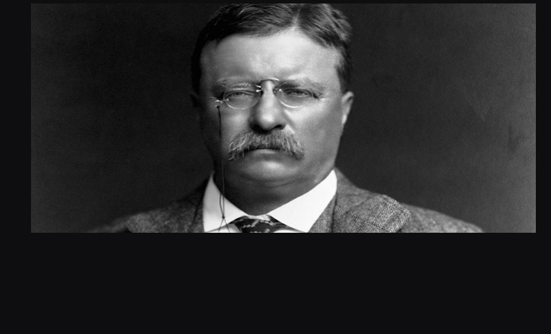 10 little-known facts about President Theodore Roosevelt