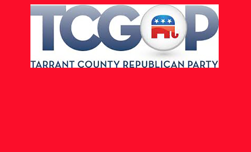 Tarrant County Republican Party Vets City Council and School Board Candidates Based on Primary Voting History
