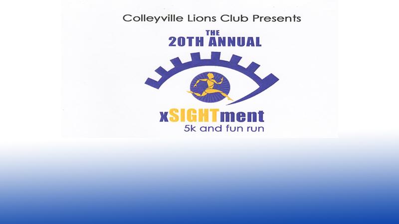 Lion's Club 17th Annual Xsightment Run set for June 3, 2017