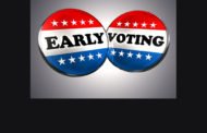 Constitutional Amendment Early Voting Starts Today!