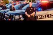 Recent Arrests in Grapevine, Texas