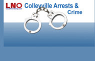 Colleyville Arrests and Police Incidents Reports from Local Law Enforcement
