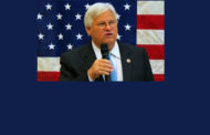 Local Congressman, Kenny Marchant Statement on the President's First State of the Union Address