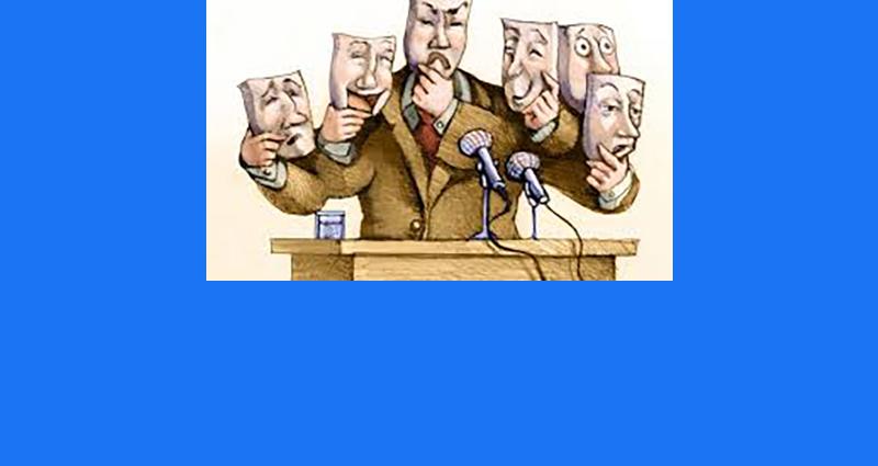 Macias Strategies: Sorry For Electing Giovanni Capriglione