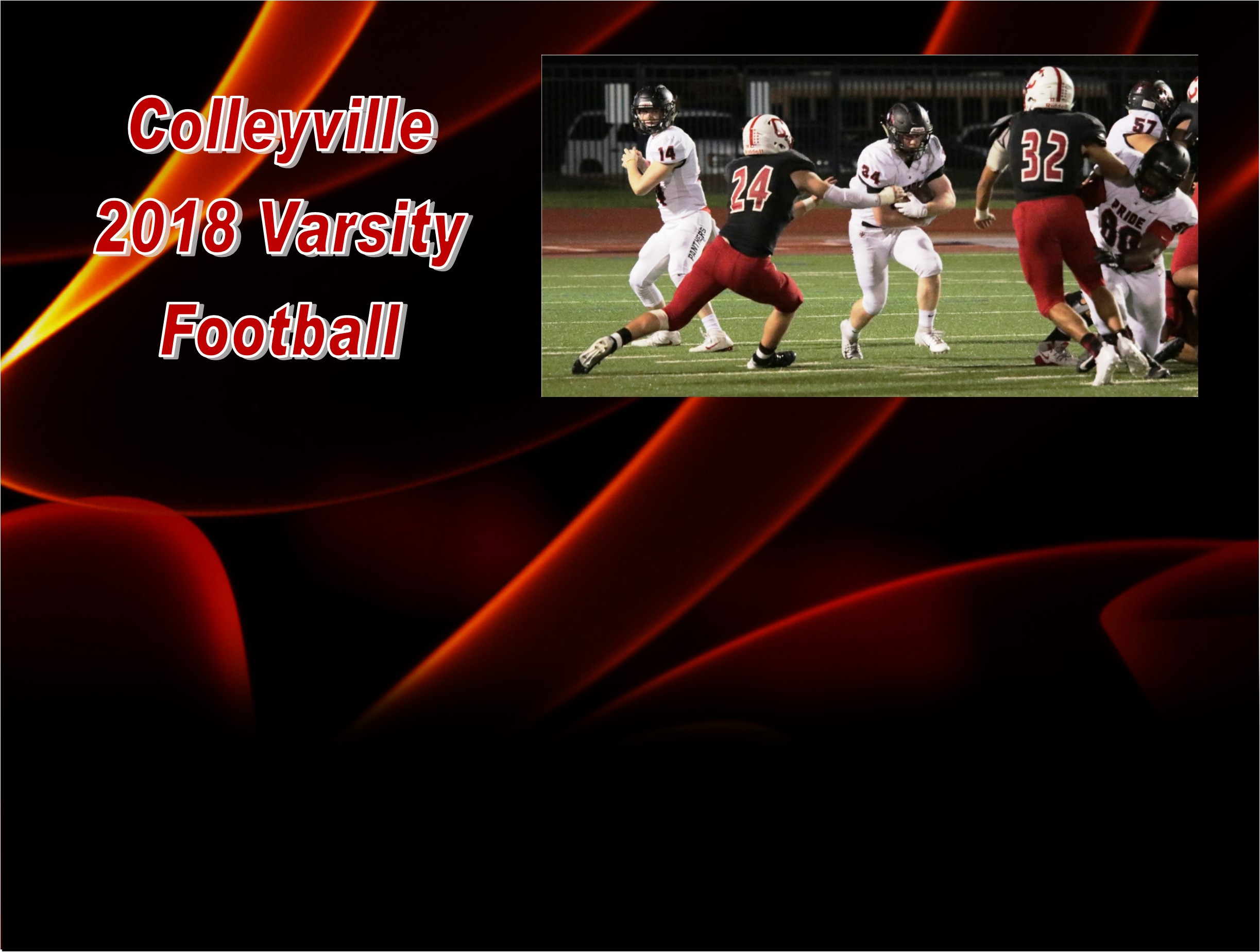 Colleyville Panthers Overpowers Carrollton Creekview Mustangs 49-21
