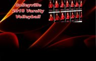 Colleyville Flies Pass Saginaw in District Match 3-0