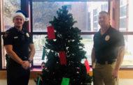"Bedford police department ""Santa Cops"""