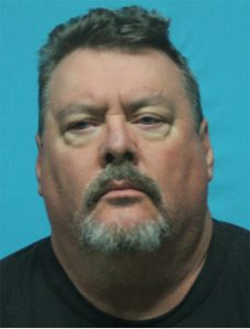 Stephen Graham, of Grapevine - Arrested in Colleyville for Driving While Intoxicated 3rd or More!