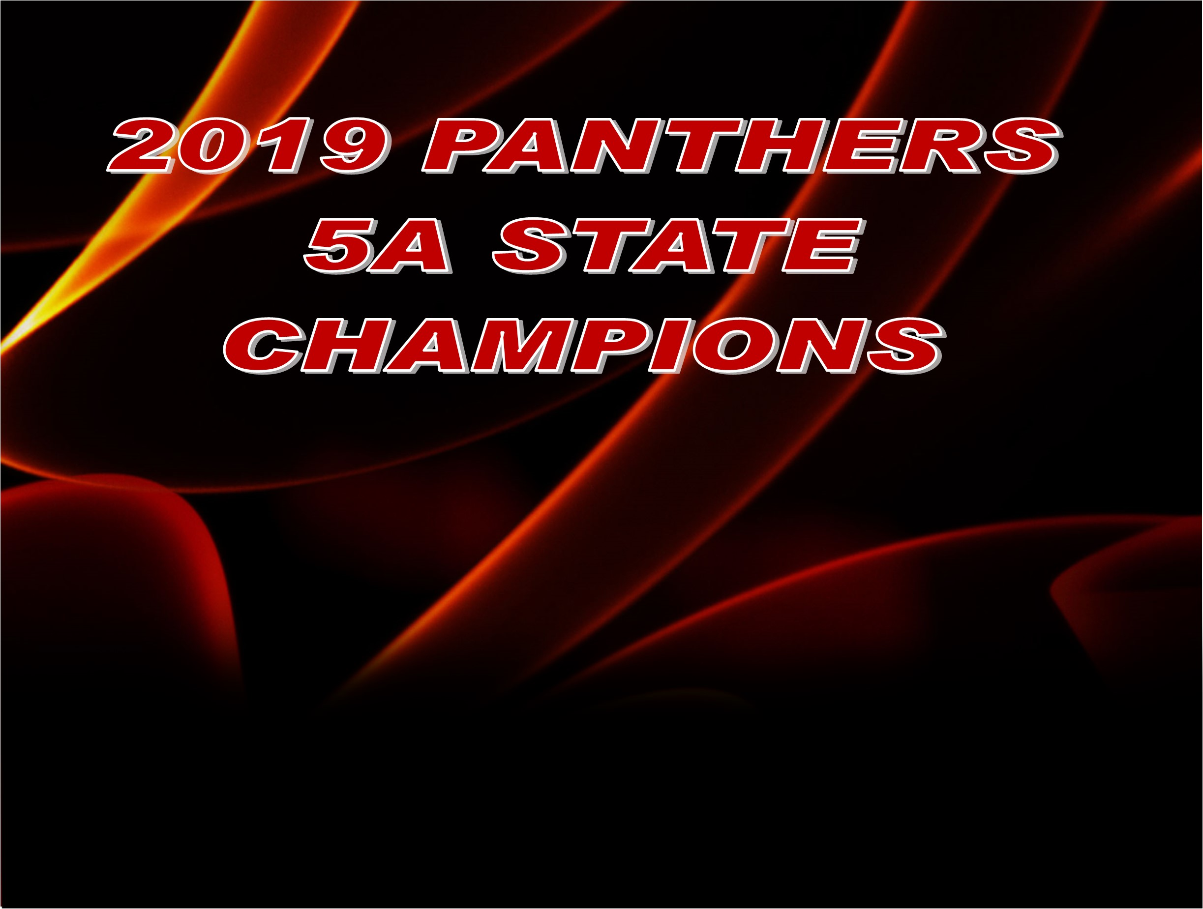 Baseball: Colleyville Panthers Win First 5A State Championship by Defeating the Georgetown Eagles