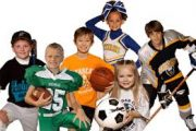Texas Ranks First in Youth Sports Stress according to fund raising company