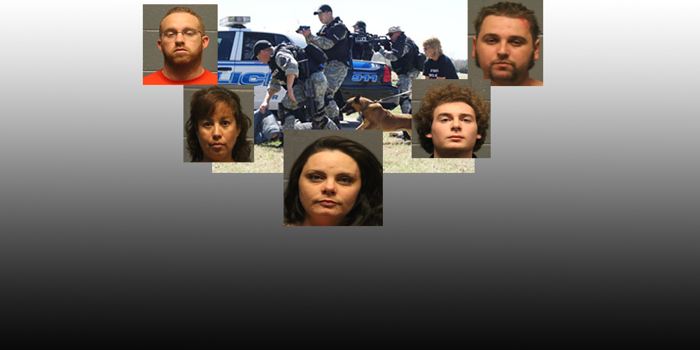 Keller Arrest and Crime Summary August 21, 2015