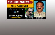 LNO History..January 02, 2007.. Now Yaser Abdel Said is On FBI Top 10 List..$100,000 Reward for Man who Killed his two Daughters