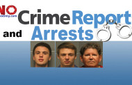 Crime and Arrests in Colleyville