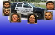 Arrests in Southlake September 4th - September 10, 2015