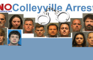 Recent Arrests in Colleyville, Texas includes Colleyville Soccer Coach DONNELLY