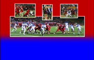 Grapevine Charges to Win Over Fort Worth Dunbar
