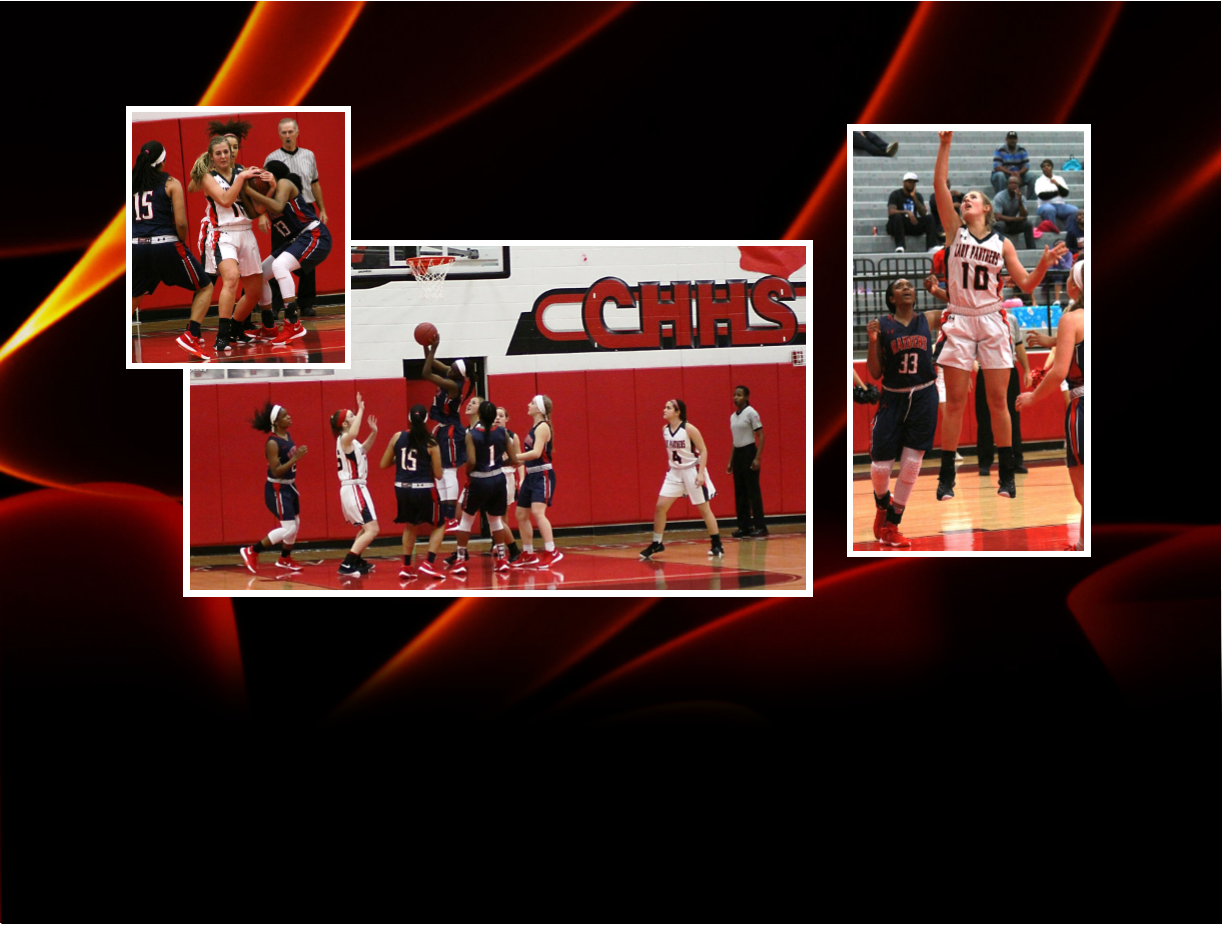 Colleyville Lady Panthers Defeat Denton Ryan