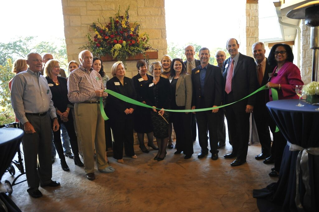 Silverado Memory Care Celebrates Opening