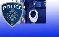 Recent Arrests as Reported by Southlake Police Dept