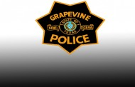 City of Grapevine Arrests and Book -Ins to City Jail.