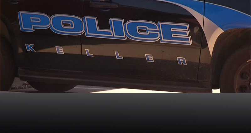 Recent Arrests in Keller, Texas