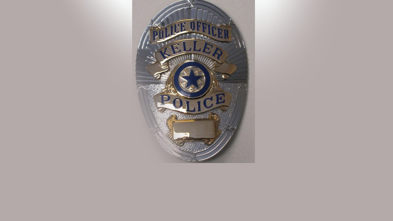 Recent Arrests Reported from Keller Police Department