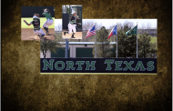 North Texas Mean Green Softball Wins First Conference Game