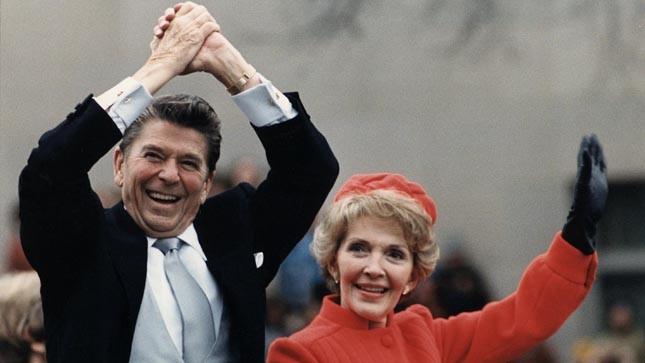 Nancy Reagan Has Died at 94 Today
