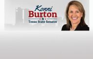 State Senator Konni Burton Encourages Citizens to Attend Property Tax Forum