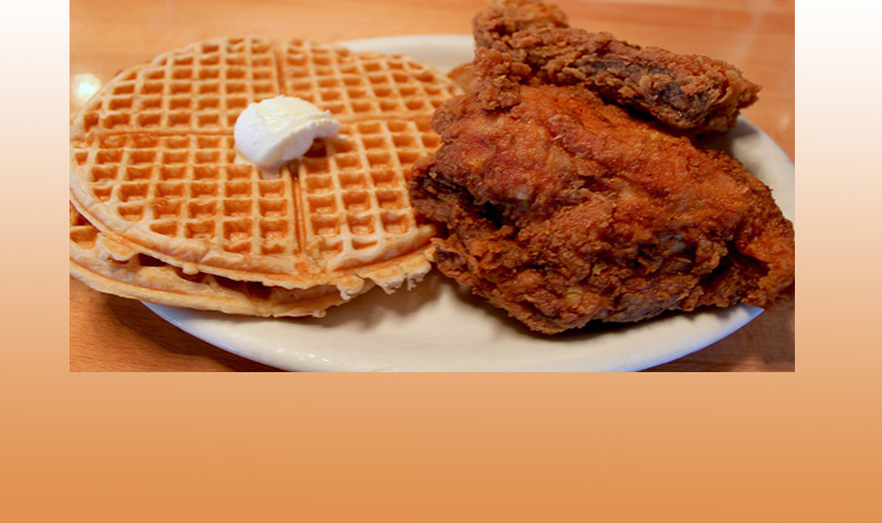 Lo Lo's Chicken and Waffles Coming to Southlake......Hurry!!