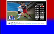 Lady Mustangs Head to 5A Soccer Finals After Defeating College Station 3-2