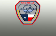 LNO History...Dedicated in 2006; OPEN HOUSE COLLEYVILLE MAIN FIRE STATION Saturday May 14, 2006 OPENS AT 10 AM
