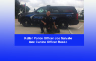 Recent Arrests in Keller, TX as reported by Keller Police Department