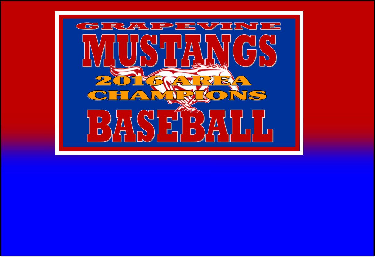 Grapevine Victorious Over Granbury in 3rd Area Playoff Game to Win Series