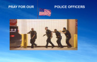 Pray for our Police Officers...Recent Arrest Reports in Southlake, Texas
