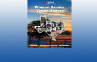 Texas Women Make Texas History...Free Ebook Link