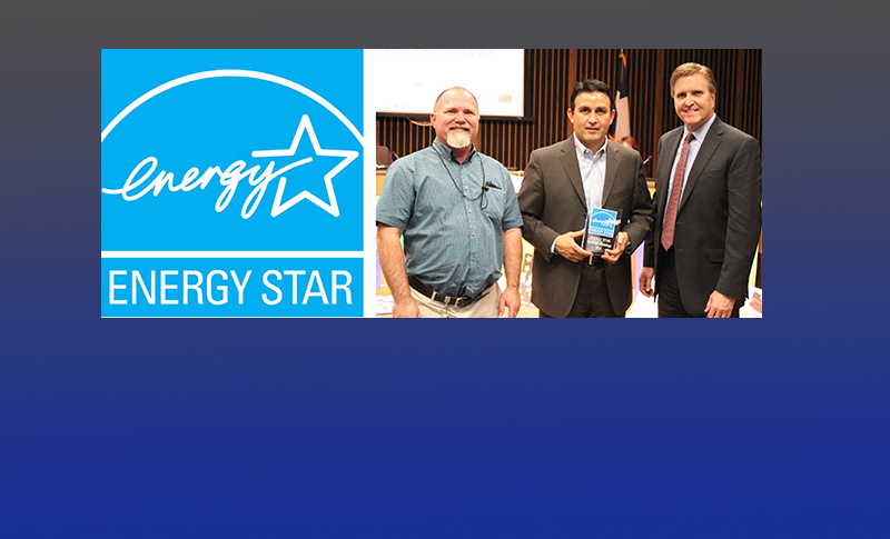 GCISD campuses earn EPA's ENERGY STAR certification