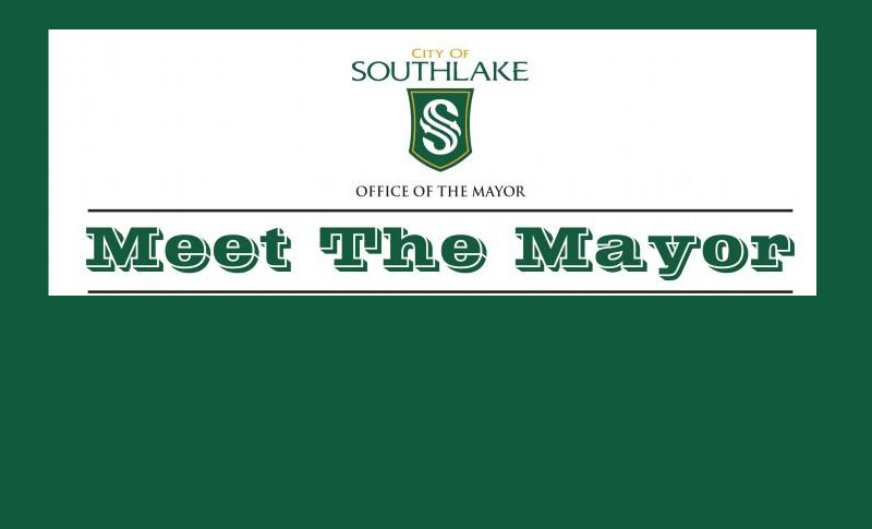 Meet Southlake Mayor Laura Hill at Informal Meet and Greet