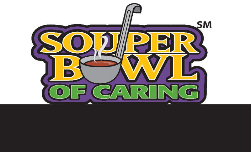 The United Family Kicks Off Annual Souper Bowl of Caring Food Drive in Dallas/Fort Worth, Jan.18