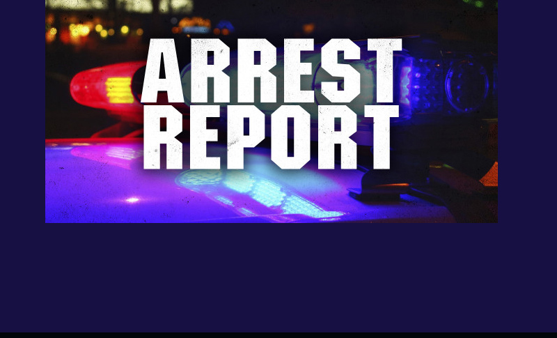 Colleyville Arrests as Reported by Colleyville Law Enforcement