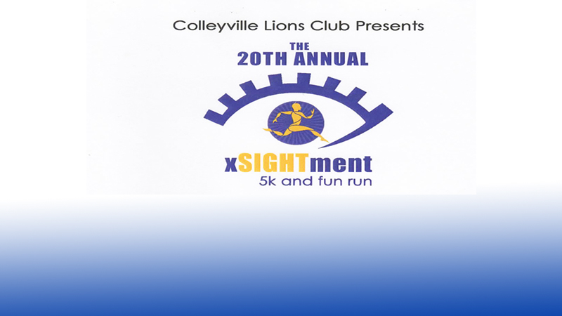 Lion's Club 17th Annual Xsightment Run set for June 3, 2017