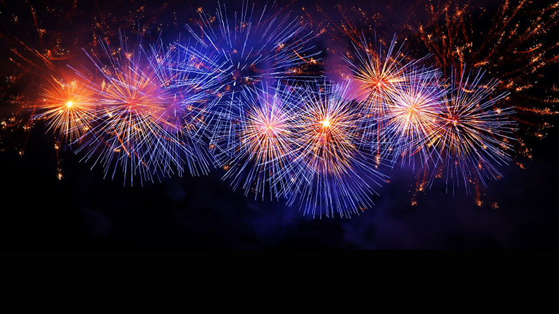 FREE FRIDAY NIGHT FIREWORKS RETURN TO LAKE GRAPEVINE