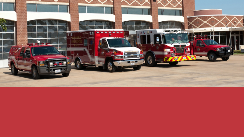 North Richland Hills Fire Dept is  first in the nation to provide sepsis treatment Enroute